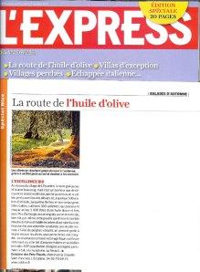 Article sur le Domaine des Prés Fleuris